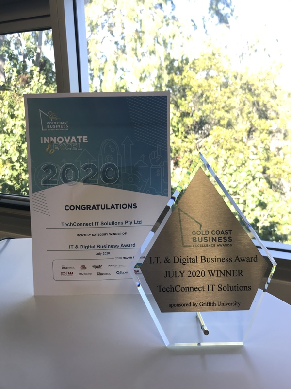 Gold Coast Excellence Awards 2020 Queensland