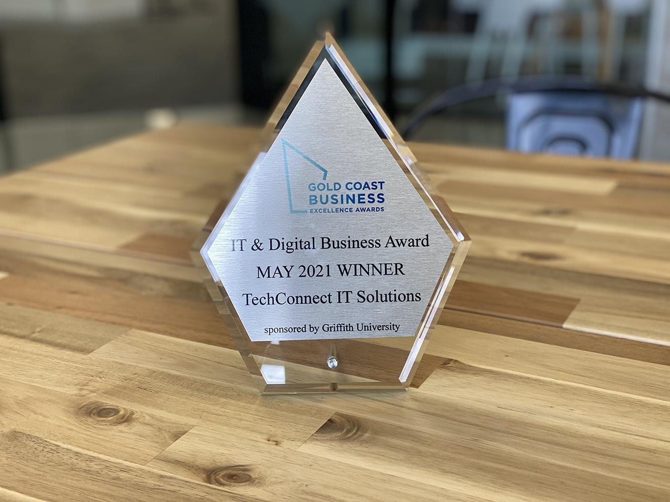 GC Business awards Award 2021